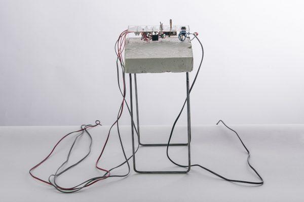 Heart of Electronics